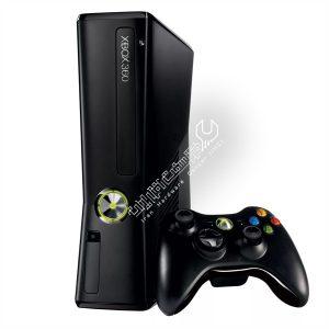 اتصال Xbox 360 به مانیتور