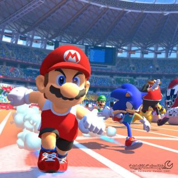تریلر جدید بازی Olympic Games Tokyo 2020